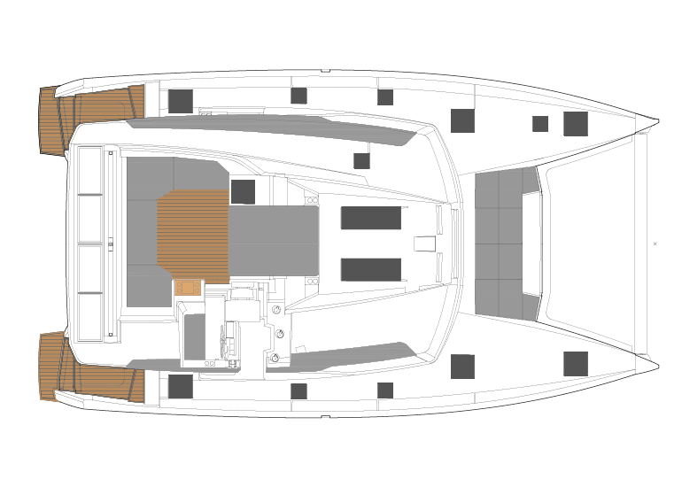 Fountaine Pajot New 45 - plan-new-45-fly.jpg