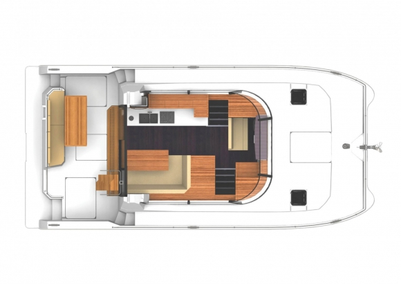 Fountaine Pajot MY 37 - main-deck-maestro-580x410.jpg