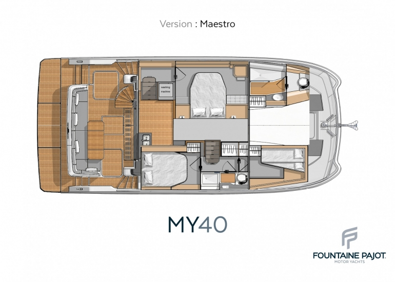 Fountaine Pajot MY 40 - my40-maestro-770x550.jpg